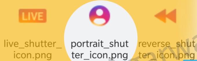 что такое портретный режим в Инстаграм