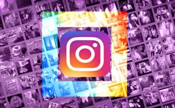 фотоколлаж в Инстаграм онлайн