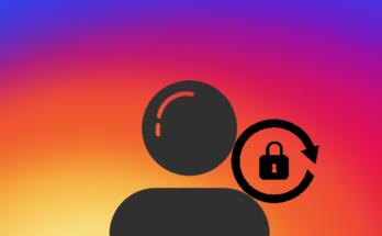 как разблокировать пользователя в Инстаграме