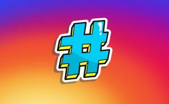 Генератор хэштегов для Instagram
