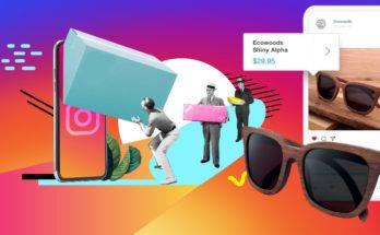 Как создать магазин в Инстаграм
