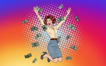 раскрутка инстаграм за деньги