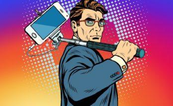 как становятся блогерами в Инстаграме
