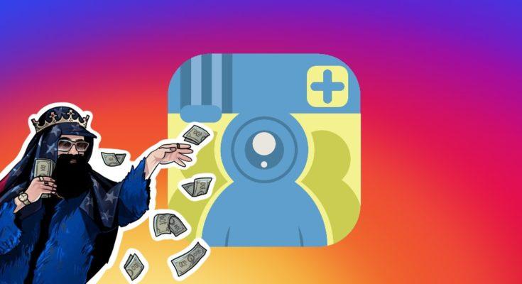 купить живых подписчиков в Инстаграм