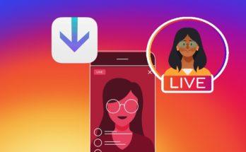 Как сохранить прямой эфир в Инстаграм на телефоне