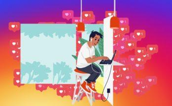 Программы для накрутки лайков Инстаграме
