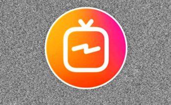 IGTV длительность видео
