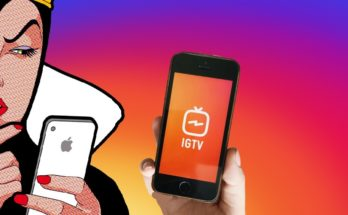 IGTV в Инстаграм как добавить видео