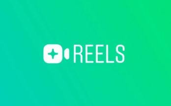инстаграм Reels