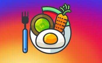 Топ-10 аккаунтов о еде в Инстаграм